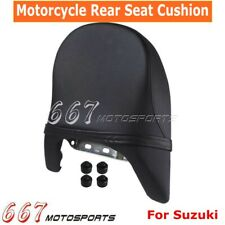 Rear Pillion Seat Cushion For Suzuki Boulevard M109R 06-12/LT/VZR 1800 Intruder