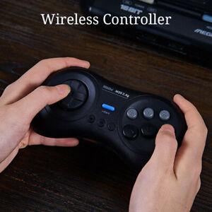 M30 2.4G Wireless Gamepad Controller For The Sega Genesis And Sega Mega Drive