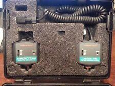 Wavetek LANTEK FM Measurement Accessory + LANTEK FS 850 Light Source