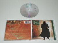 Barry White / The Man Is Back !( M 395 256-2) CD Album