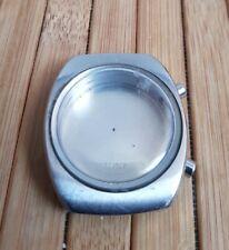 Roamer Gehäuse case Edelstahl Stingray  Chronograph Valjoux 72 steel