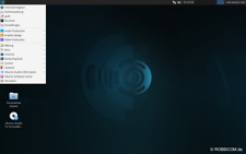 Linux Ubuntu Studio 19.04 DVD 64 Bit - Deutsch - Neueste Version -