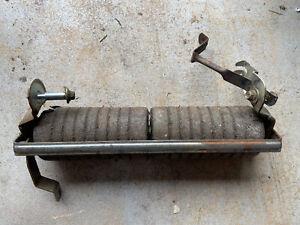 Honda HR173 HR423 GV100 Complete Plastic Rear Roller Assembly