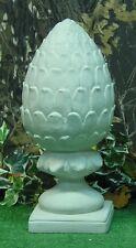 20 Large Pineapple Artichoke Welcome Fruit Finial Latex Fiberglass Mold Concrete