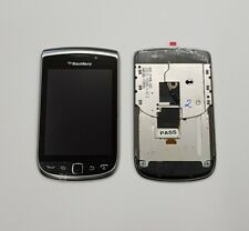Genuine BlackBerry Torch 9810 LCD Touch Screen Digitizer And Flex ASY27495-003