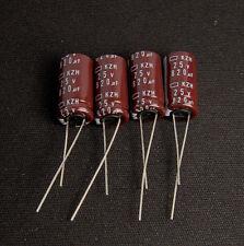 10x 820UF 25V NCC RADIAL ELECTROLYTIC CAPACITORS 820uf25v 25v820uf LOW ESR