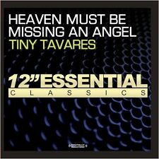 Tavares, Tiny Tavare - Heaven Must Be Missing An Angel [New CD] Manufactured On
