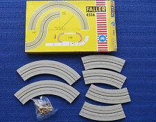 Faller Ams 4556 Single Lane Curves Boxed