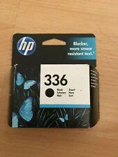Original HP Patronen 1x HP 336 Black mit Rechnung
