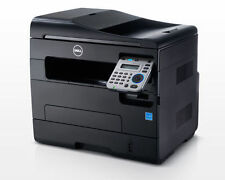 New Dell B1265dfw Laser Multifunction Wireless AIO Printer - Fax/Scan/Copy/Print
