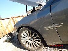 2009-2014 BMW F01 F02 760Li 750Li 750i 740i 740Li fender wing aluminum original