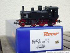 Roco 62235 Tenderlokomotive Serie 875 der FS Ep.3/4 mit DSS,neu,OVP,UVP:209 Euro