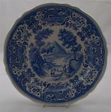 Villeroy & and Boch BURGENLAND BLUE - small dinner plate 25cm