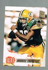 DARRELL THOMPSON #506 Packers Minnesota 1994 topps stadium club members only