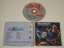 DORO/FORCE MAJEURE(VERTIGO/838 016-2)CD ALBUM