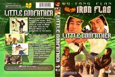 Wu Tang Clan (Little Godfather) 2003 DVD