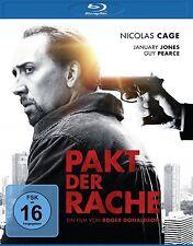 attrape le vengeancee janvier Jones Nicolas Cage Guy Pearce BLU-RAY NEUF