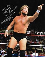 Ted DiBiase The Million Dollar Man Money Inc. WWF WWE Signed 8x10 Photo #5 w/COA