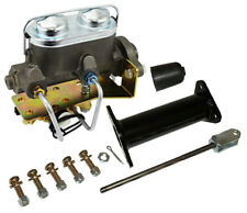 1953-62 CHEVY CORVETTE DUAL MASTER CYLINDER ADAPTER KIT