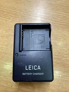 Genuine Original Leica charger BC-DC4-E  BP-DC4 , D-LUX4 D-LUX3 D-LUX2 C-LUX1