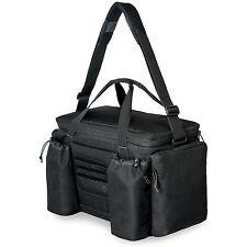 First Tactical Guardian Patrol Police Kit Gear Equipment Shooting Bag Pack Black