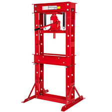 Werkstattpresse 30t Hydraulikpresse presse hydraulisch Rahmenpresse Lagerpresse