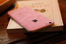 Luxury Soft Ultra-thin Sticker Suede Decal Cover Case iPhone 7 Plus 7 6 6S Plus