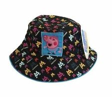 Peppa Pig GEORGE Sun Hat Boys Girls Summer Hat 6 Months - 3 Years