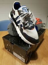 Adidas Nite Jogger Star Wars R2-D2 limited Edition collectors UK size collectors