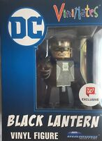 Diamond DC Comics Justice League Vini Mates Black Lantern Vinyl Figure New