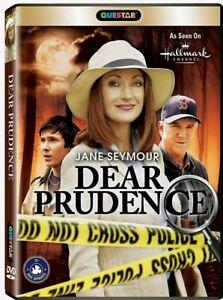 Dear Prudence (2018/DVD/NR/Hallmark/Jane Seymour/Jayme Sheridan/Paul Schneider)