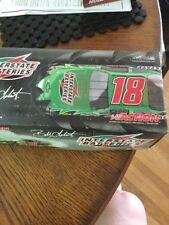 nascar diecast 1 24 #18 Bobby Labonte 2005 Interstate Batteries