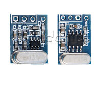 433MHZ Transmitter & Receiver Module SYN480R SYN115 ASK/OOK Wireless Module