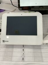 Clover Mini WI-FI C300 Counter Top POS Credit Card Terminal  Preowned