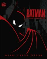 Nuovo Batman The Animated Series Blu-Ray