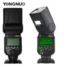 Yongnuo YN968N TTL HSS 1/8000s Wireless Flash Speedlite for Nikon
