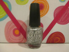 "O.P.I. ~ Nail Lacquer ~ My Signature Is "" Dc "" ~ 0.5 Oz Unboxed"