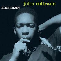 John Coltrane - Blue Train - 180 Gram Vinyl LP (New & Sealed)