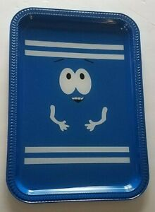 Towelie Rolling Tray