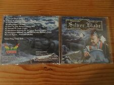 Silver Blade - Old and Real Thoughts