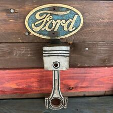 Ford Working Door Handle With Antique Finish Ford Auto Garage Bar Man Cave