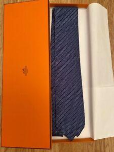 NWT Hermes Tie