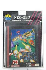 ++ Holy Grail - VIEWPOINT - Neo Geo AES SNK Brand New sealed blister FR EURO ++