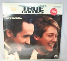 Laserdisc {T} * True Colors * John Cusack James Spader Imogen Stubbs