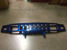 Grille, Blue OEM Hummer H2 2003 2004 2005 2006