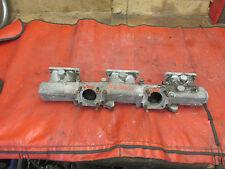 "Austin Healey 3000, Original Dual SU Carb Intake Manifold, 1 3/4"", AEC 957, !!"