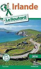 Guide du Routard Irlande 2016 de Collectif | Livre | état bon
