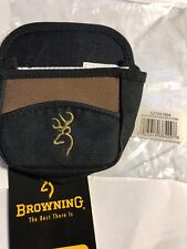 Browning Shooting Bag-single box Hildago 2-tone New w/tags