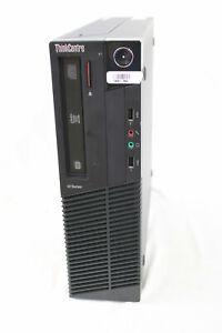 Lenovo ThinkCentre M92p SFF Intel i5-3470 vPro @3.2GHz 4GB DDR3L, No OS No HDD