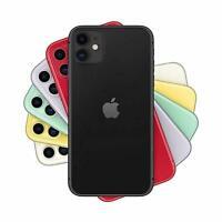 Apple iPhone 11 64 GB SCHWARZ WEIß VIOLETT ROT WOW OHNE VERTRAG